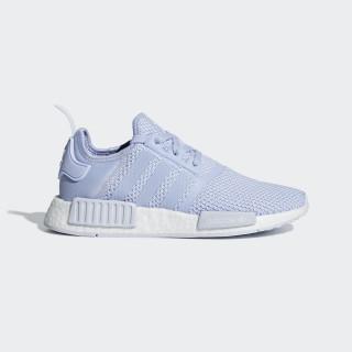 NMD_R1 Shoes Aero Blue / Aero Blue / Ftwr White B37653