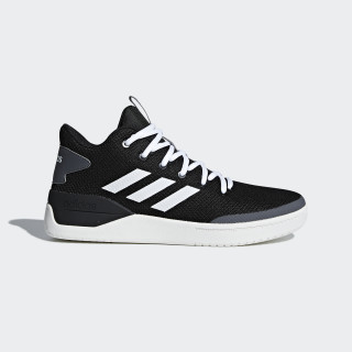 BBall80s Shoes Core Black / Cloud White / Grey B44833