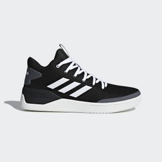 Sapatos B-Ball 80s Core Black / Ftwr White / Grey Five B44833