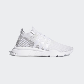 EQT Support Mid ADV Primeknit Shoes Ftwr White/Ftwr White/Grey One CQ2997