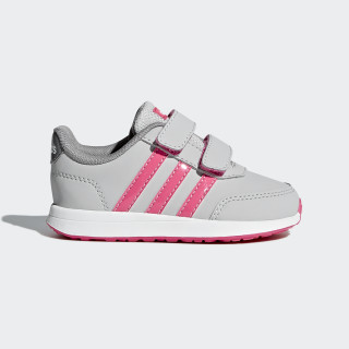 Switch 2.0 Shoes Grey / Real Pink / Grey DB1715