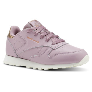 Classic Leather - Pre-School Rm-Infused Lilac / Chalkk CN5567