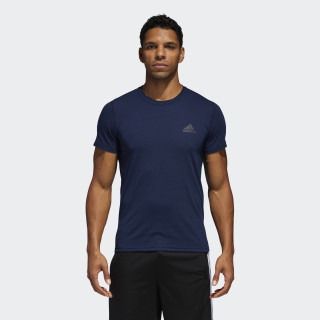 Ultimate 2.0 Tee Collegiate Navy BP9738