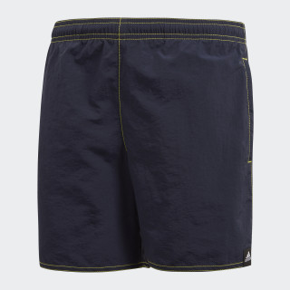 Solid Swim Shorts Legend Ink CV5204