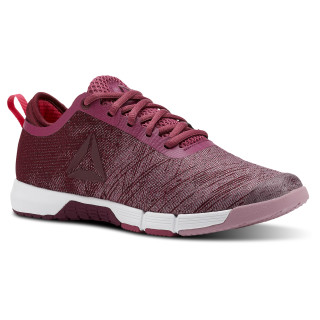 Reebok Speed Her TR Twistedberry / Rusticwine / Infused Lilac / Wh CN4858