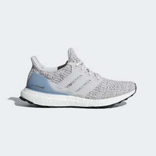 Ultraboost Shoes Grey / Off White / Trace Purple BB6153
