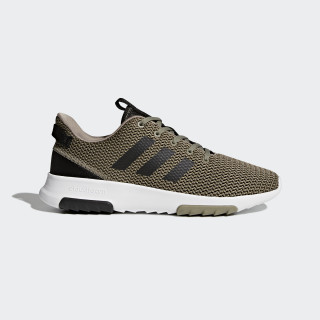 Tenis Cloudfoam Racer TR TRACE OLIVE F17/CORE BLACK/TRACE CARGO S17 BC0020