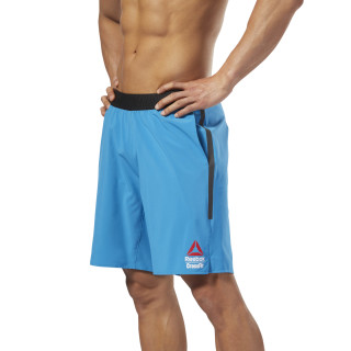 Reebok CrossFit Speed Short - Games Mendota Blue CY4951