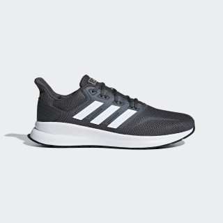 Runfalcon Shoes Grey Six / Ftwr White / Core Black F36200