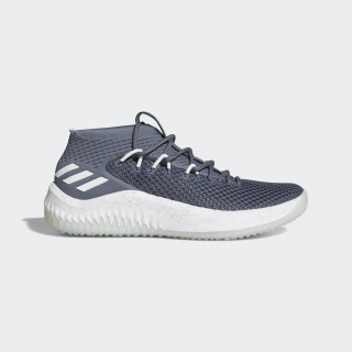 Dame 4 Shoes Onix / Cloud White / Onix AC8650