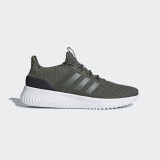Sapatos Cloudfoam Ultimate Base Green / Base Green / Carbon B43844