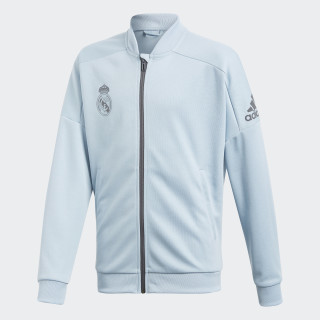 Chaqueta Real Madrid ASH GREY S18 CV6191