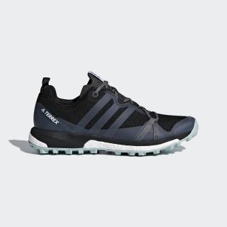 Terrex Agravic Shoes Core Black / Grey / Ash Green CQ1731