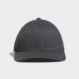 Adipure Cap Medium Grey Heather BC5374