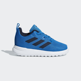 Lite Racer CLN Shoes bright blue / legend ink / ftwr white BB7055