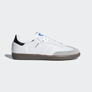Scarpe Samba OG Ftwr White / Core Black / Clear Granite B42067