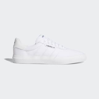 3MC Vulc Shoes Ftwr White / Ftwr White / Gold Met. B22705
