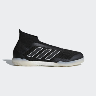Predator Tango 18+ Indoor Shoes Core Black / Core Black / Cloud White DB2053