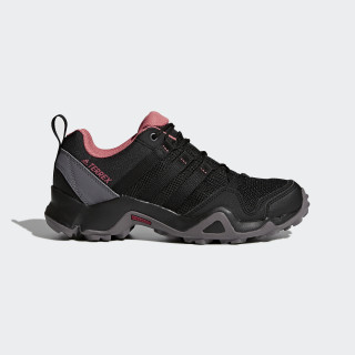 AX2R Shoes Core Black/Tactile Pink BB4622