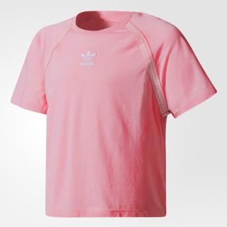 Camiseta LIGHT PINK BQ4035
