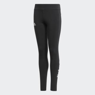 Essentials Linear Legging Black/White BP8585