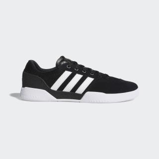 Sapatos City Cup Core Black / Ftwr White / Ftwr White B22721