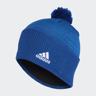 Mütze Blue Beauty / Shock Blue / White CY6073