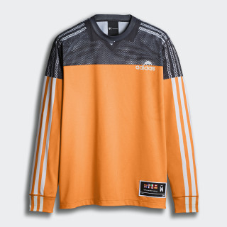 adidas Originals by AW Photocopy Tee Tactile Yellow DT9485