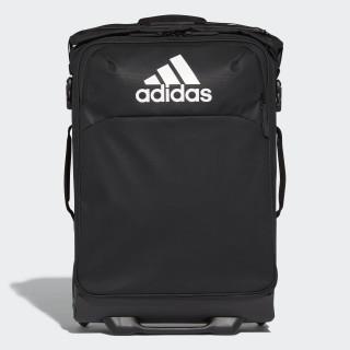 Trolley Bag Small Black / Steel / Steel CY6059