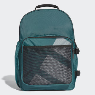 EQT Classic Backpack Mystery Green CE2344