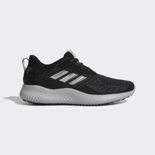 Tênis Alphabounce RC CORE BLACK/SILVER MET./GREY FIVE F17 CG4745