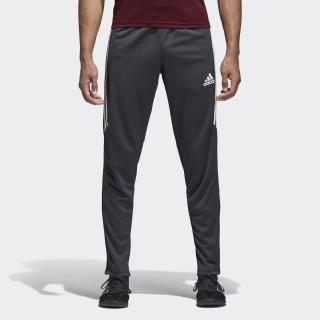 Tiro 17 Training Pants Grey / White / White BS3678