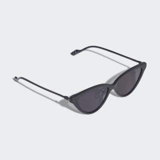 AOK006 Sunglasses Black / Black / Black CK4092
