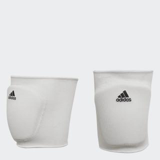Genouillères 5-Inch White / Black S98578