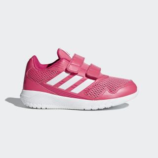 Zapatilla AltaRun Real Pink/Ftwr White/Vivid Berry CQ0032