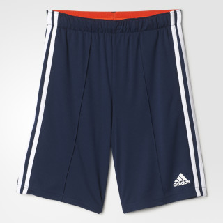 Shorts Bermuda COLLEGIATE NAVY/WHITE/WHITE BP8272