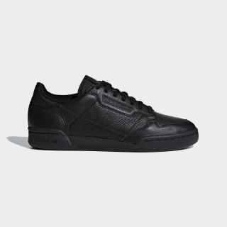 Continental 80 Schoenen Core Black / Core Black / Carbon BD7657