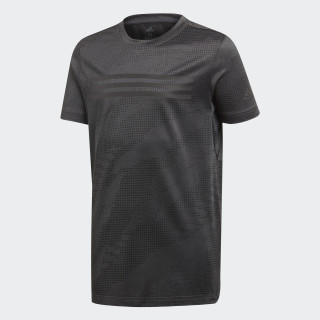 Camiseta Training Brand Carbon / Black DJ1179