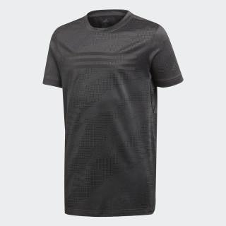 T-shirt Training Brand Carbon / Black DJ1179
