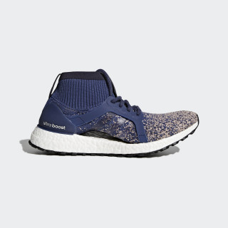 Zapatillas Ultraboost X All Terrain NOBLE INDIGO S18/NOBLE INDIGO S18/ASH PEARL S18 BY8924