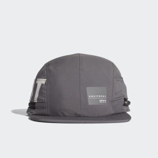 Gorra EQT Four-Panel GREY FOUR F17/WHITE CD6952
