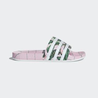 Pantofle Adilette Pink / Ftwr White / Wonder Pink B28006