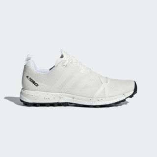 TERREX Agravic Schoenen White/Non Dyed/Ftwr White/Core Black CM7614