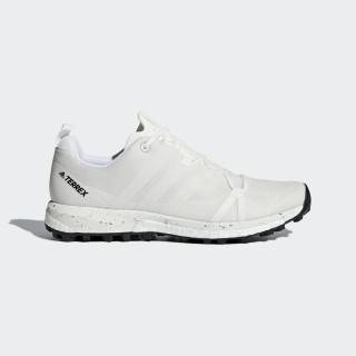 Terrex Agravic Shoes Non Dyed / Cloud White / Core Black CM7614