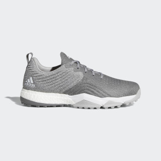 Adipower 4orged S Wide Shoes Grey Two / Grey Four / Raw Amber B37174