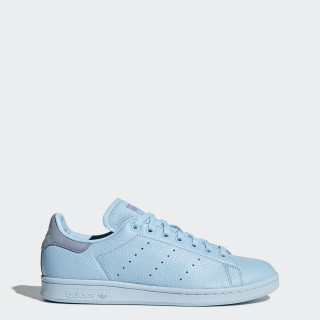 Tênis Stan Smith ICEY BLUE F17/ICEY BLUE F17/TACTILE BLUE S17 BZ0472