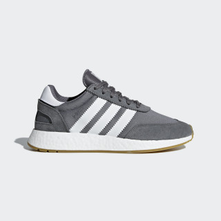 Sapatos I-5923 Grey Four / Ftwr White / Gum 3 D97345