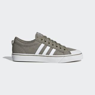 Nizza Shoes Steel / Cloud White / Crystal White CM8572