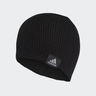 Performance Beanie Black / Black / Mgh Solid Grey CY6025