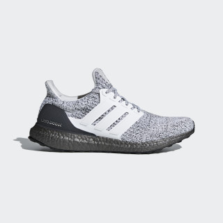 Ultraboost Shoes Ftwr White/Ftwr White/Grey Two BB6180